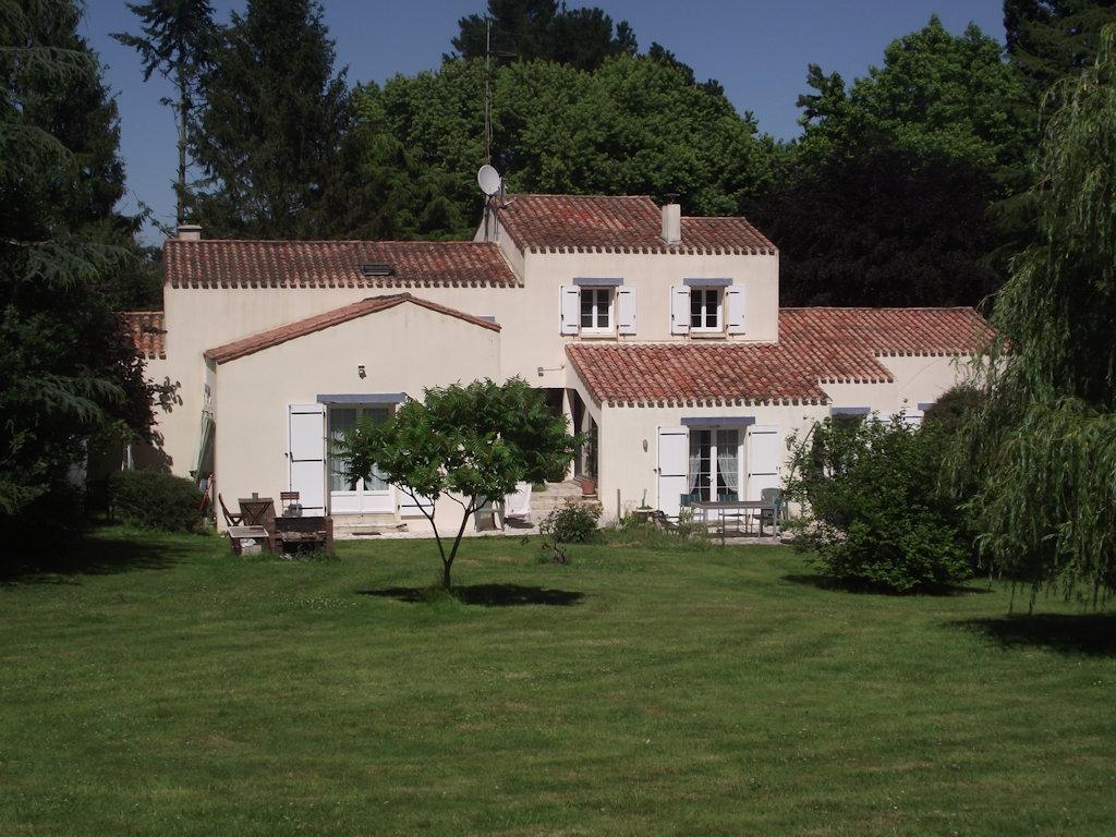 Merveilleux Chambres Du0027hôtes La Maison Du Verger, Proche Du Puy Du Fou