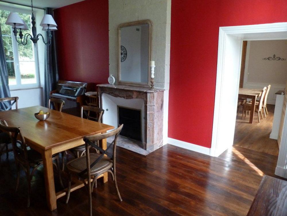 chambres d 39 h tes le pireau futuroscope poitiers chambres vouneuil sur vienne dans la. Black Bedroom Furniture Sets. Home Design Ideas