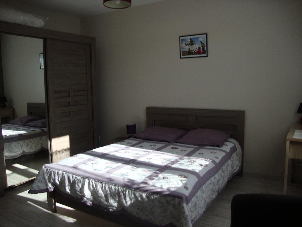 chambres d 39 h tes les vignes chambres lussac les ch teaux dans la vienne 86 35 km de poitiers. Black Bedroom Furniture Sets. Home Design Ideas