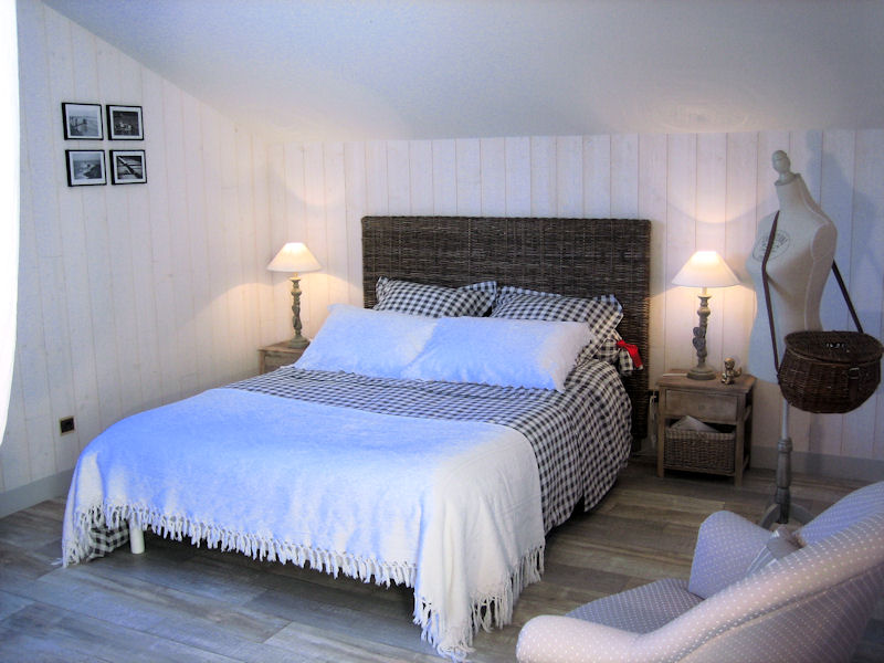 Chambres d 39 h tes les pierres blanches chambres - Chambre hote chatellerault ...
