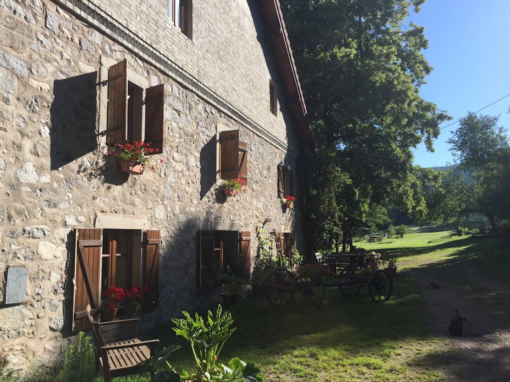 Chambres d\'hôtes Chez Fayette, Zimmern Ramonchamp, Vosges