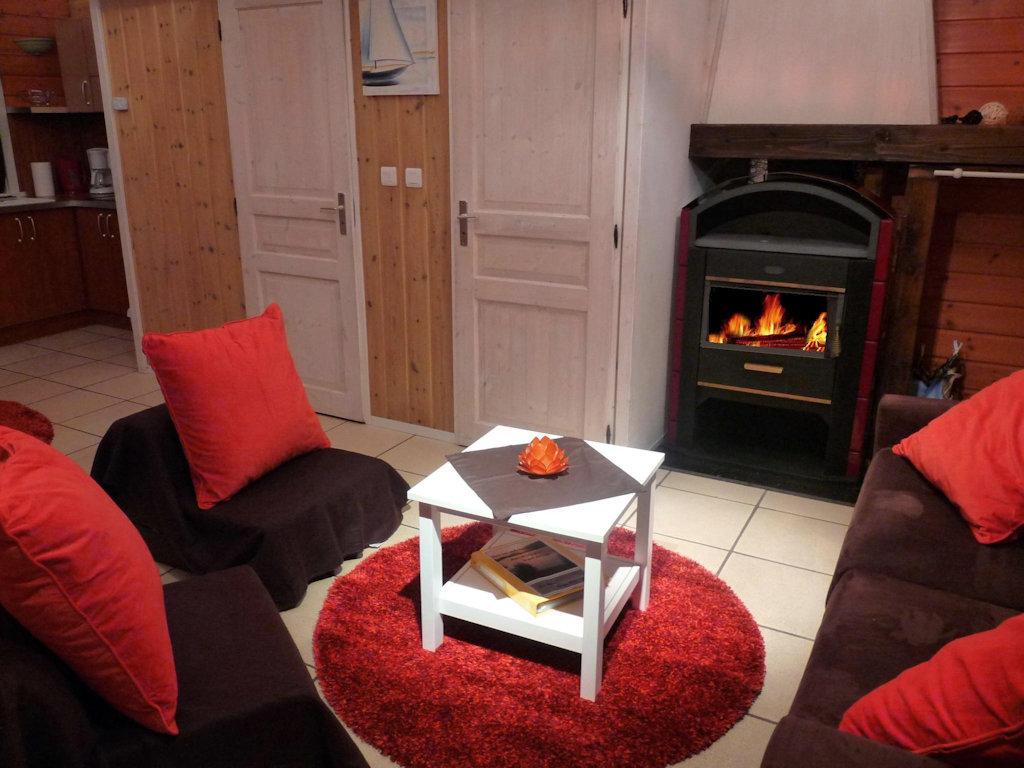 chambre d 39 h tes chalet bord du lac chambre g rardmer dans les vosges 88 7 km de. Black Bedroom Furniture Sets. Home Design Ideas