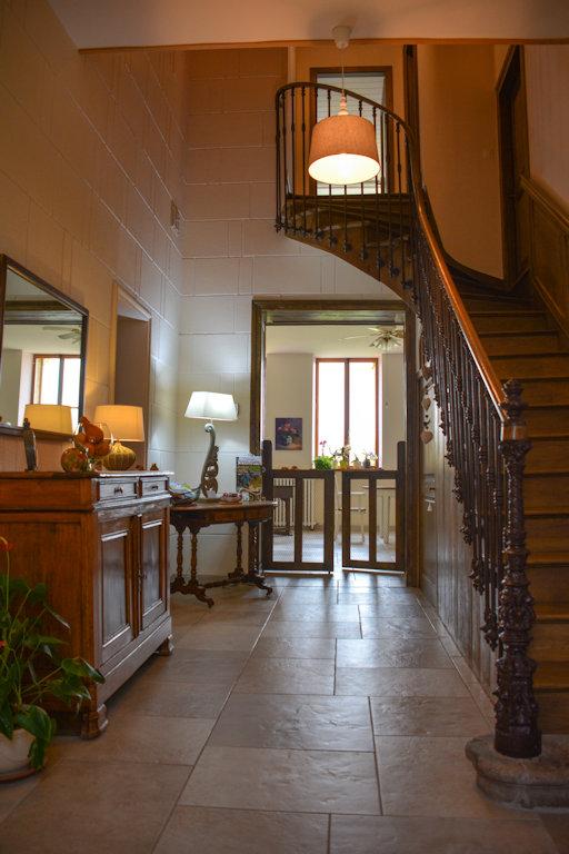 laur 39 n chambres d 39 h tes chambres offroicourt dans les vosges 88 vosges. Black Bedroom Furniture Sets. Home Design Ideas