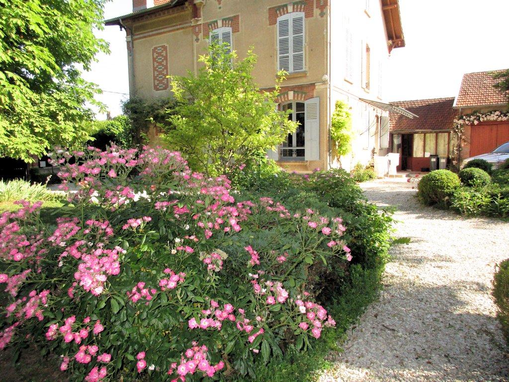 Villa Maziere De Saint Loup