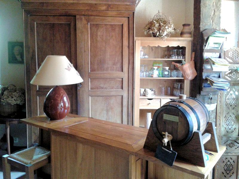 Chambres d 39 h tes ferme de la forlonge chambres sauvigny le beur al dans l 39 yonne 89 terre - Chambre d hote dans l yonne ...