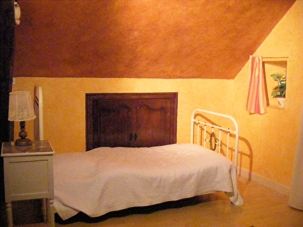 Chambre d 39 h tes de la vossi re chambre collemiers bourgogne for Chambre d hotes bourgogne