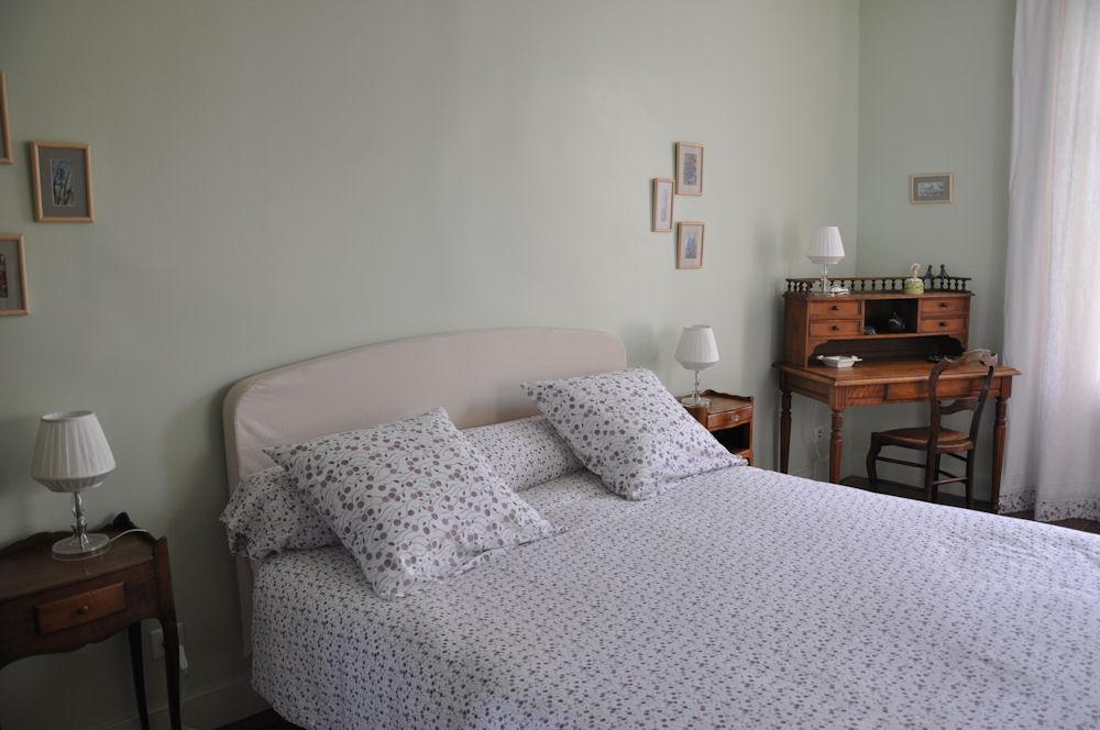 Chambres d 39 h tes une halte en puisaye chambres bl neau for Chambre hote 89