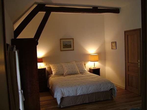 Chambres d 39 h tes la bichonni re chambres et chambre familiale lindry yonne en bourgogne - Chambre d hotes familiale ...
