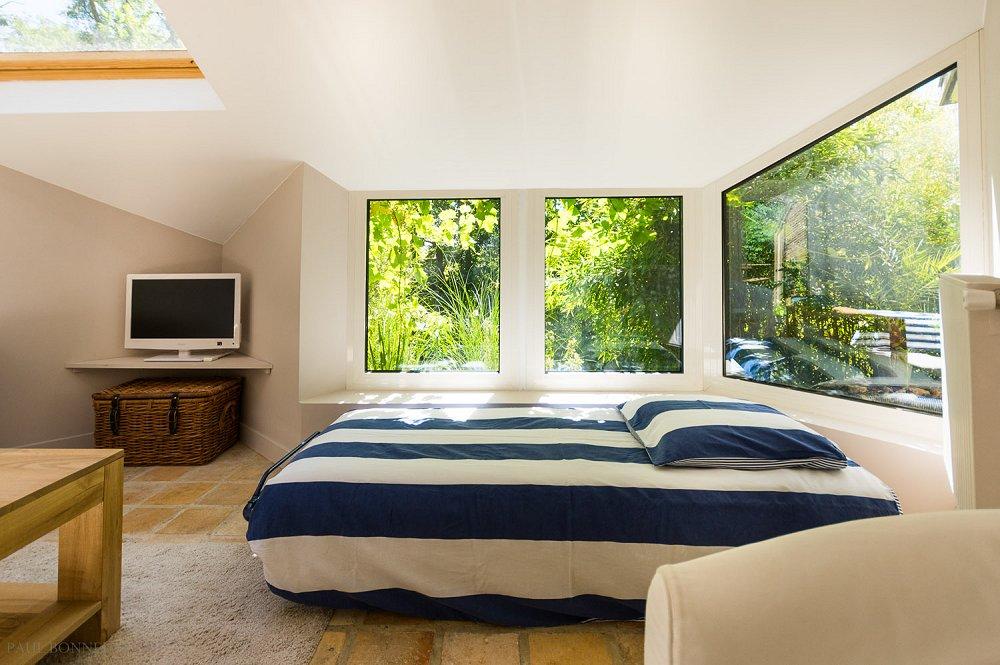 chambre d 39 h tes maison des bois chambre bi vres dans l 39 essonne 91 le de france. Black Bedroom Furniture Sets. Home Design Ideas