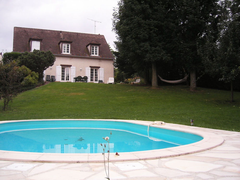 Chambre D Hote Val Oise on