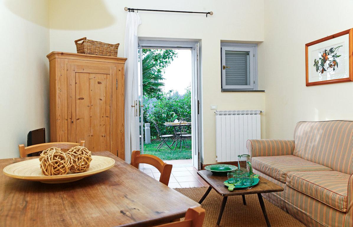 La Certaldina, maison de vacances Apartment 3 pièces ...