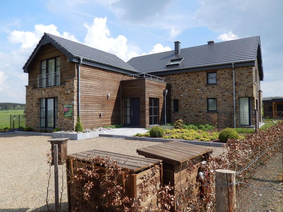 Villas Gite Familial En Ardennes Belgique Au Calme 14 Pers