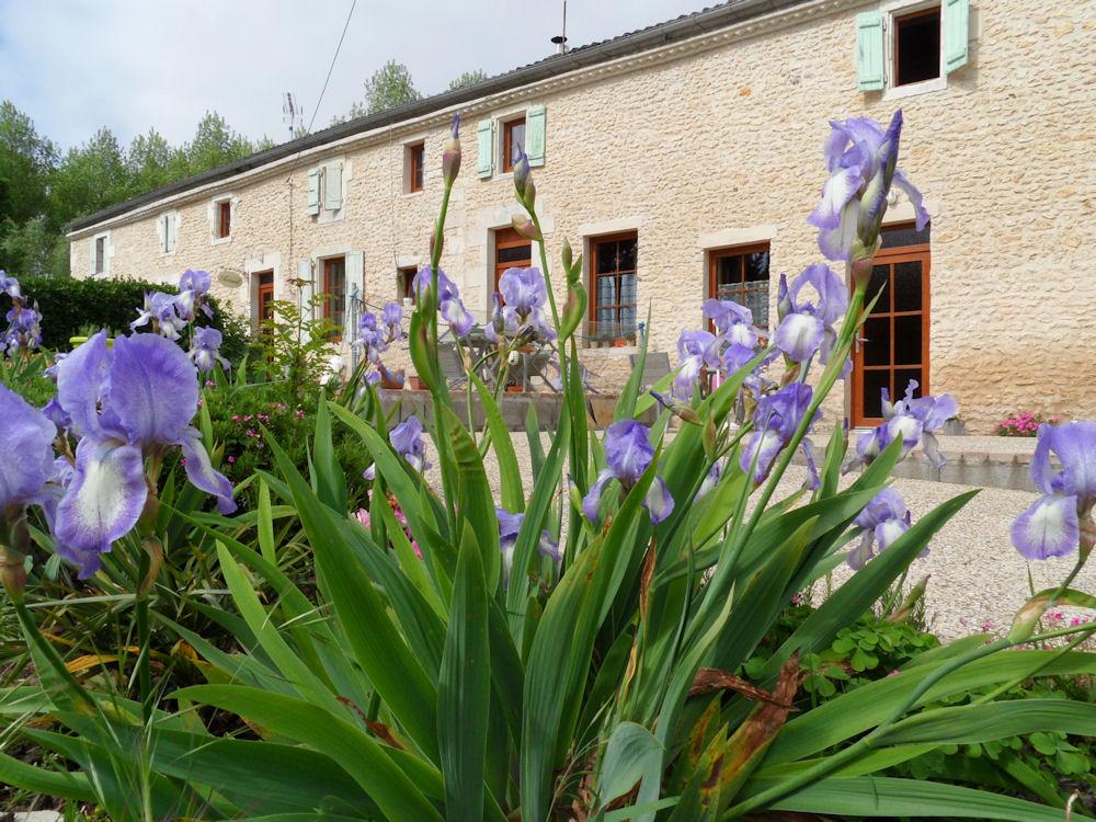 Au jardin pr s de l 39 oc an holiday houses les mathes for Au jardin welkom