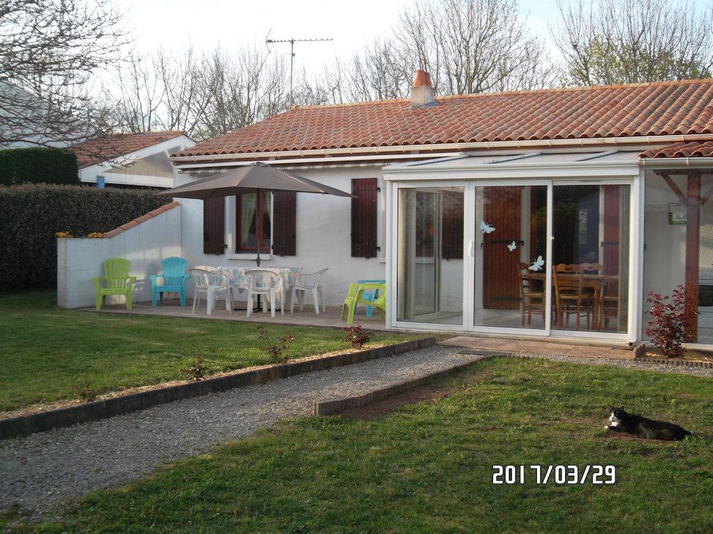 Maison Avec Jardin Pour Curistes Et Vacanciers Holiday