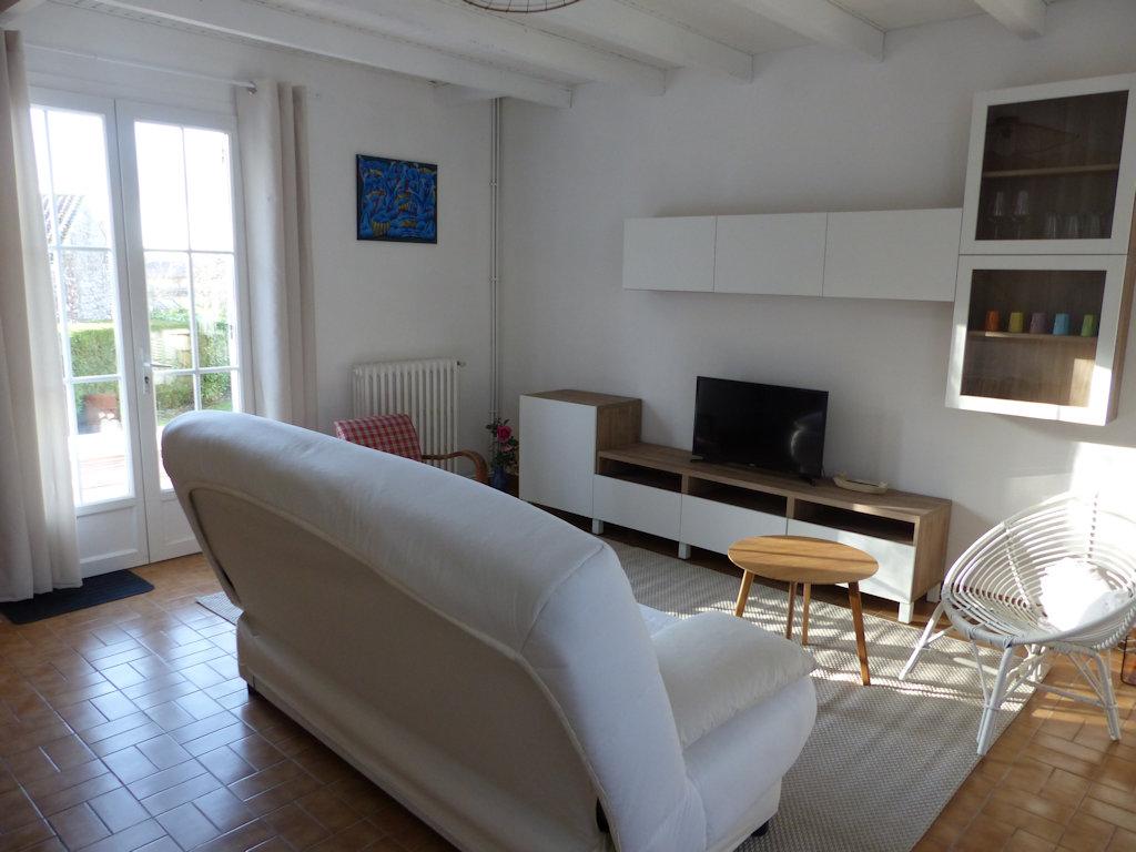 Maison Rénovée - Le 36, Haus Jonzac, Haute-Saintonge