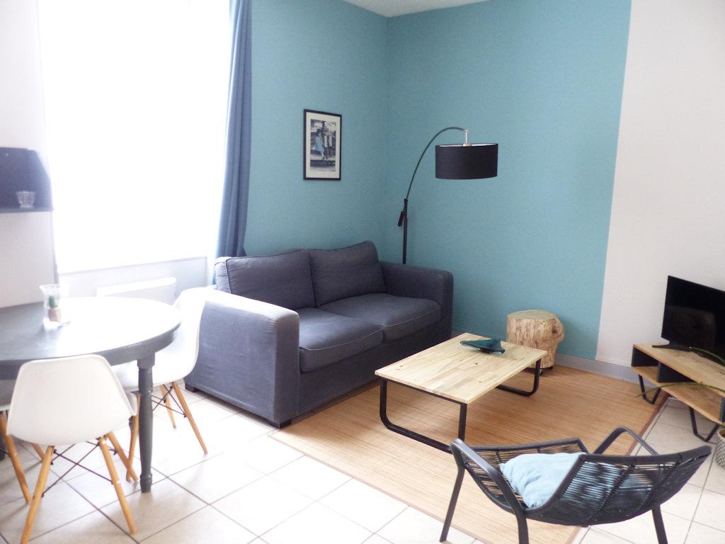 Appartement Meuble Centre Ville Apartment Sancoins