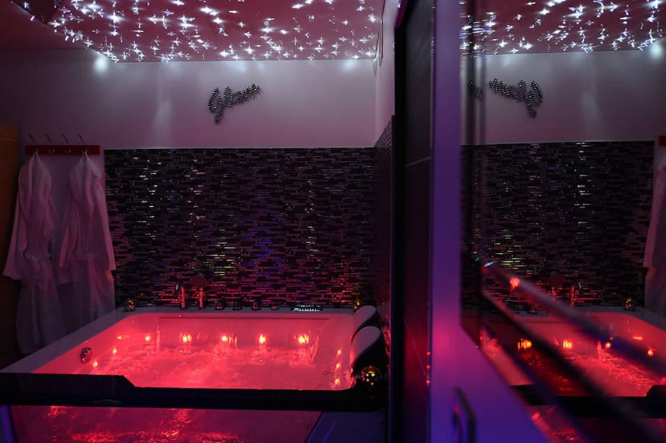 glam 39 appart spa appartement dijon bourgogne franche comt. Black Bedroom Furniture Sets. Home Design Ideas