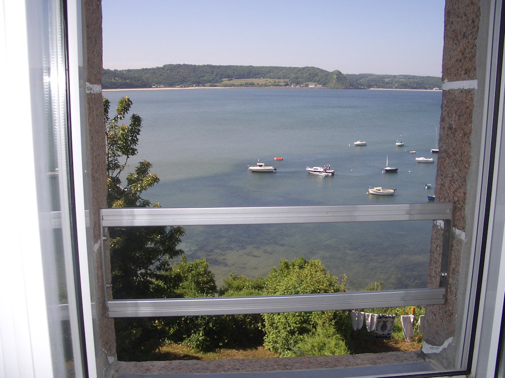 Maison bretagne bord de mer maison saint michel en for Maison cote d armor bord de mer