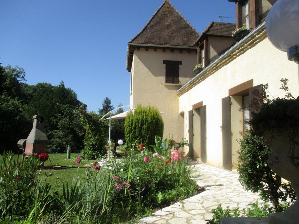 Pech de Pech 2, maison avec jardin proche du centre de ...