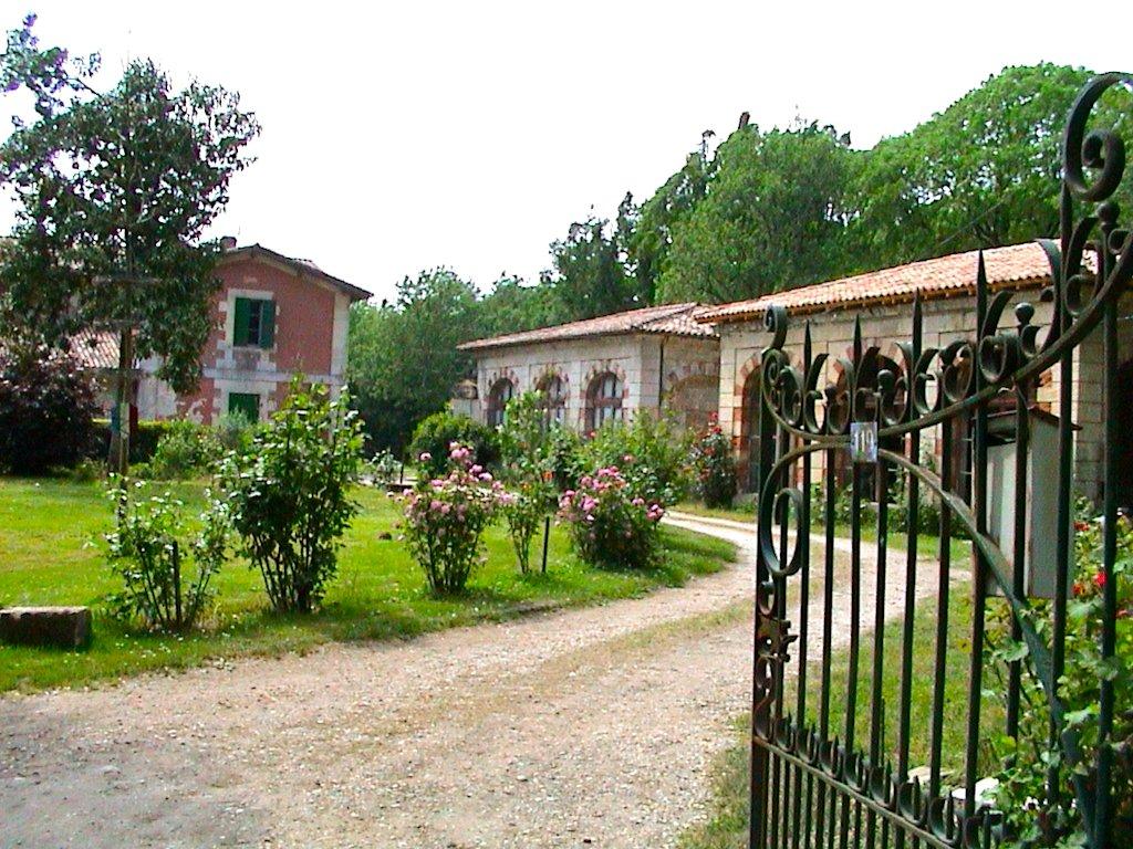 Les Orangeraies Gîte Entre Margaux et Bordeaux ...
