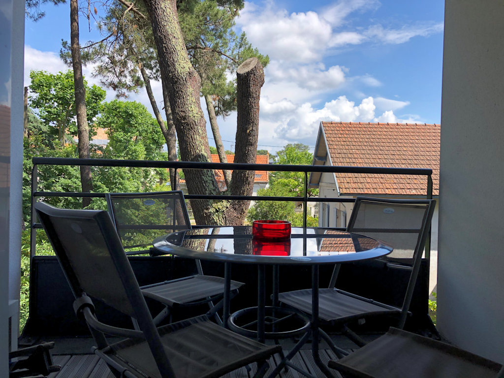 Appartement T1 Bis Centre Ville Andernos 2 Pers Studio Andernos