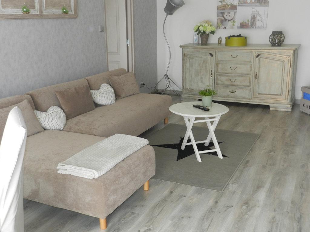 Appartement En Toit Terrasse Et Son Jacuzzi Wohnung In Murviel Les