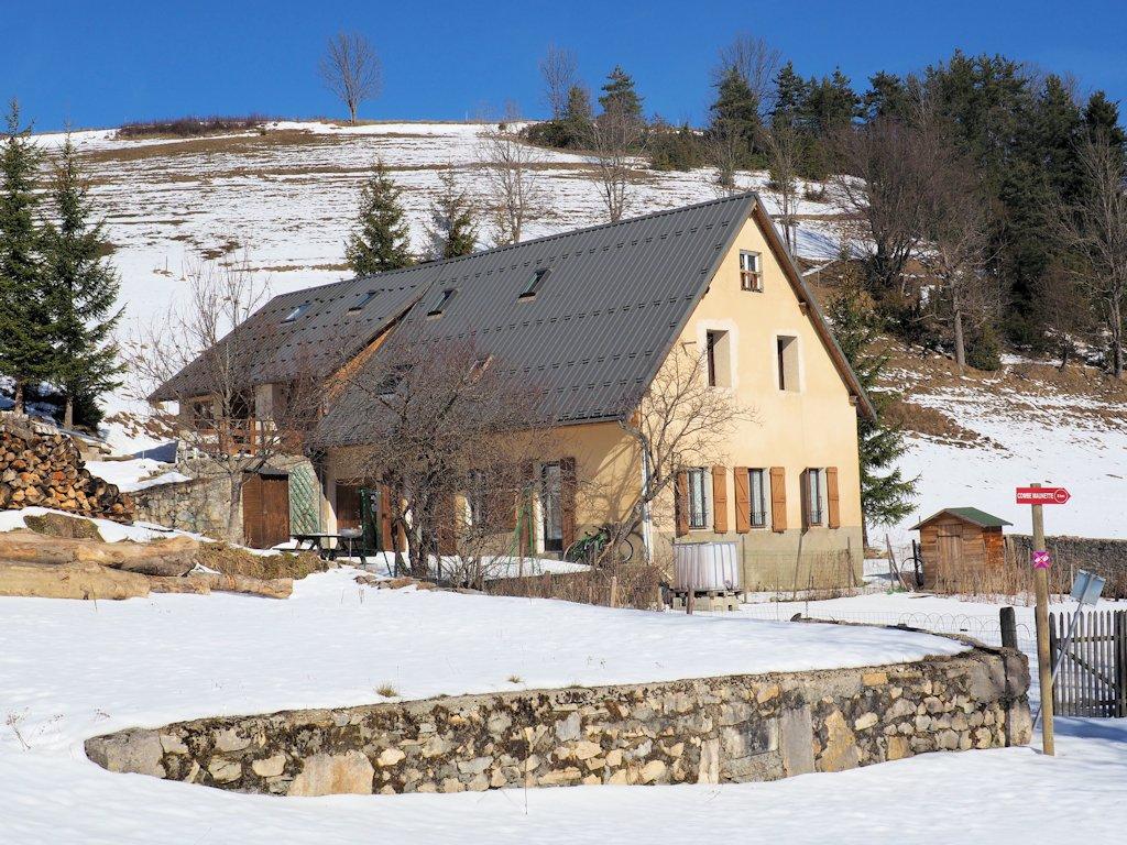 Gîte Rosidajean Gite In Gresse En Vercors En Isère 38