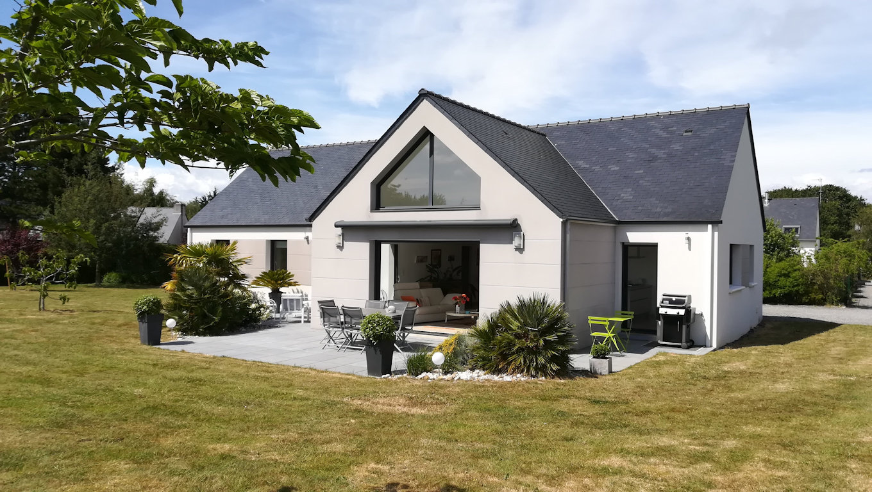 Image De Maison Moderne maison moderne piriac-sur-mer, villa piriac-sur-mer