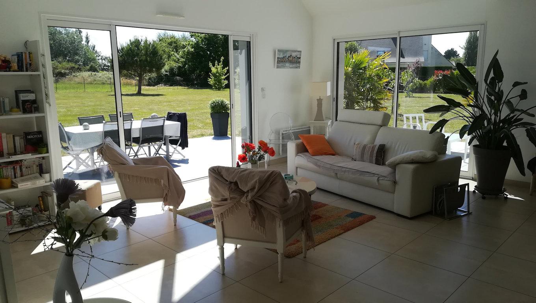 Maison moderne Piriac-sur-Mer, Villa Piriac-sur-Mer