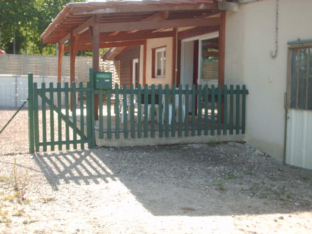 Piscine Hors Sol Portugal gîte avec sa piscine privée hors-sol, gîte saint-pé-saint
