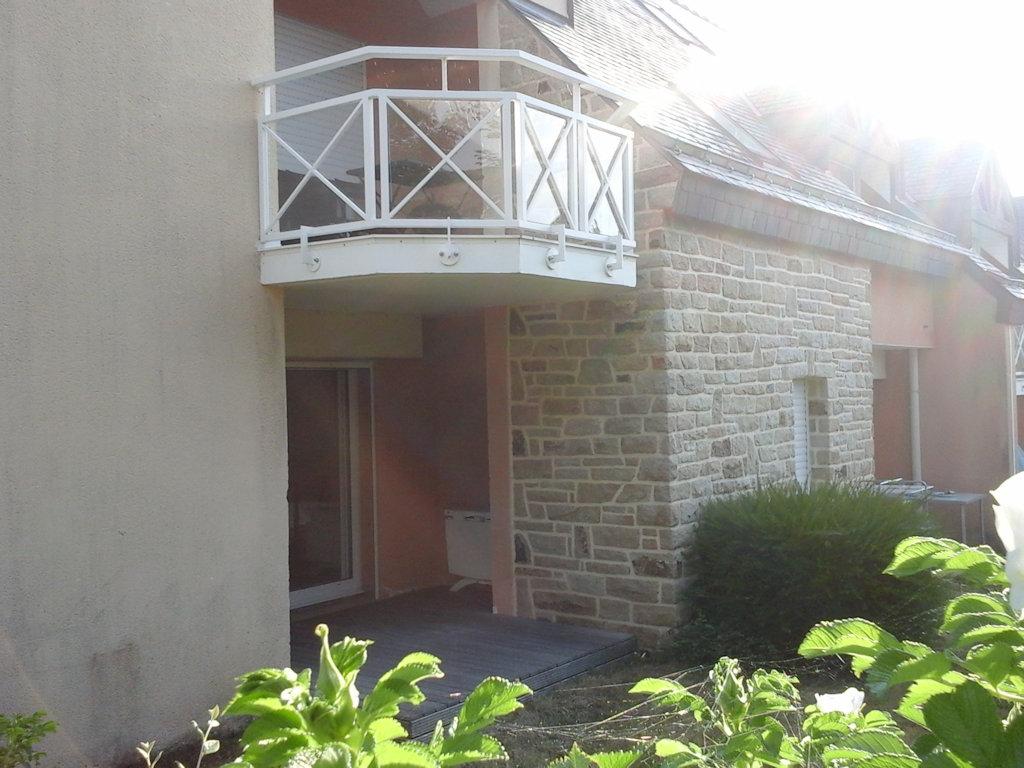 Le Clos Saint Vincent - Appartement à Vannes dans le Morbihan (56 ...
