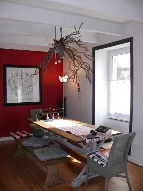 Maison de charme Île de Groix Bretagne Sud, jardin clos - Haus in ...