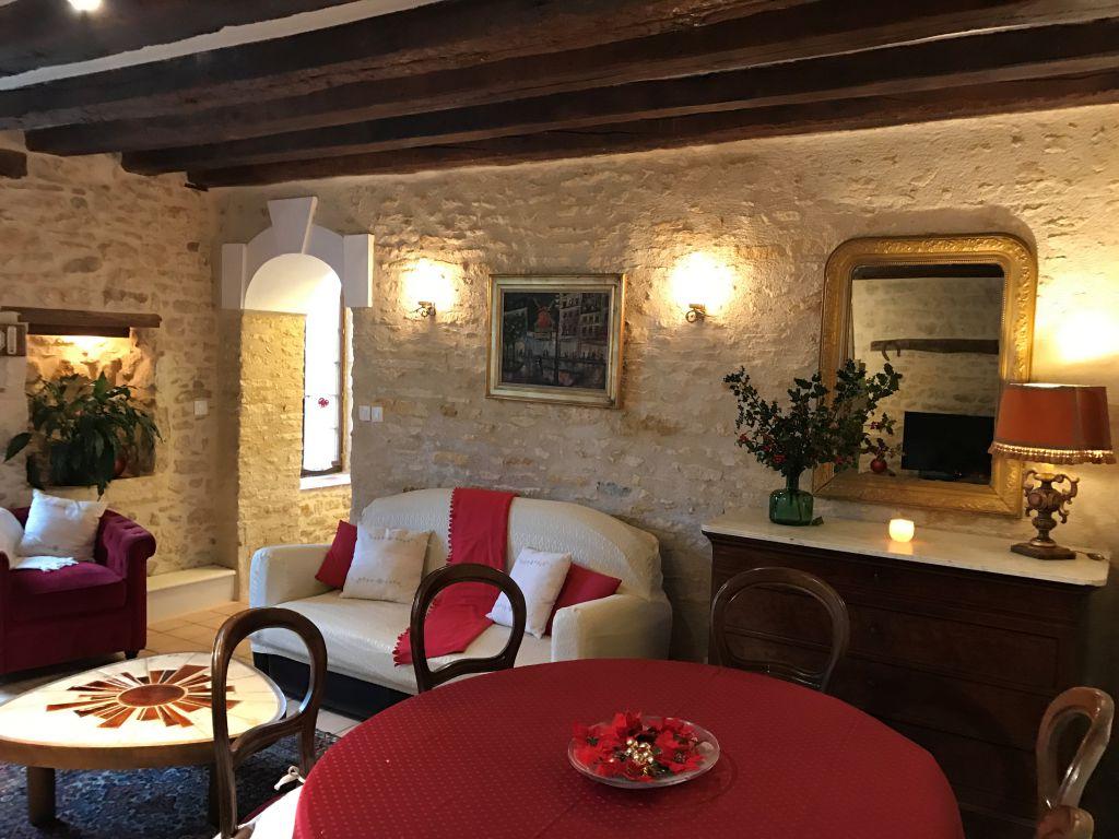 Jolie maison de campagne proche de La Charité-sur-Loire ...