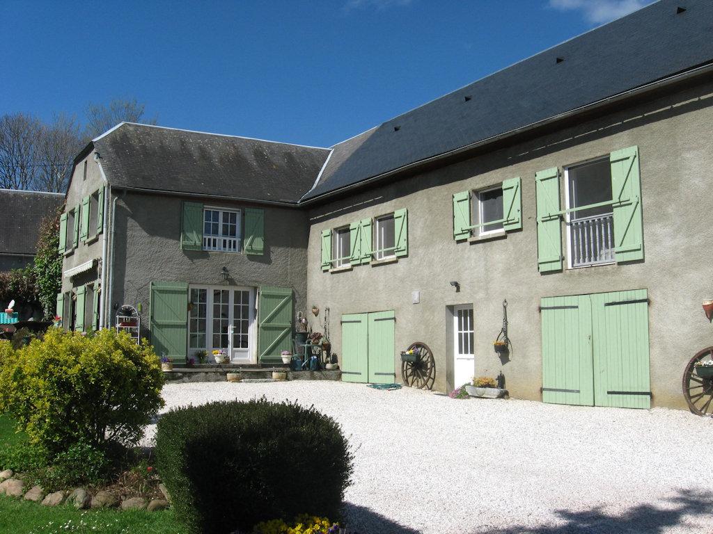 Gîte Proche Station Thermale Bagnères De Bigorre Gîte