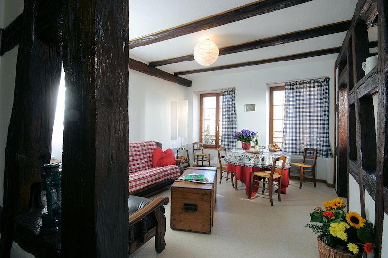 g te de la lauch ferienh user colmar. Black Bedroom Furniture Sets. Home Design Ideas