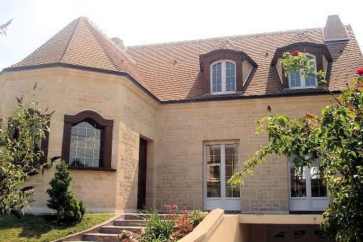 Appartement en rez-de-jardin - Wohnung in Mitry Mory en Seine et ...