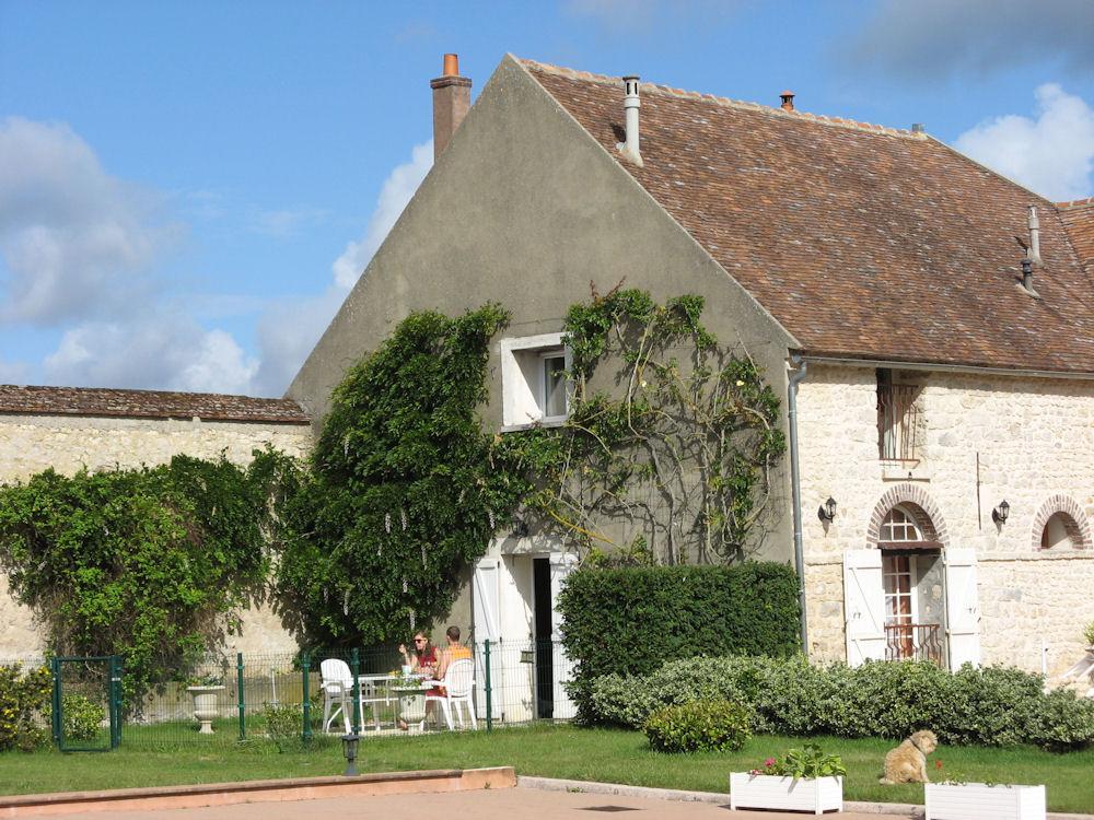 G 238 Tes Du Haras De La Fontaine Rural G 238 Tes In Poligny En Seine Et Marne 77 206 Le De France