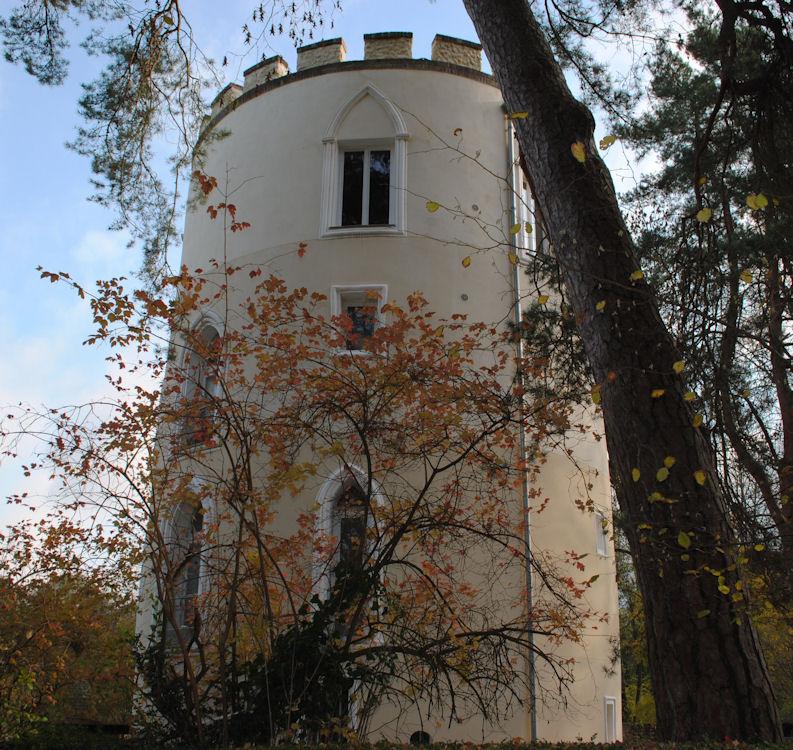 Domaine de la geneste maisons studio et g te for Yvelines parc