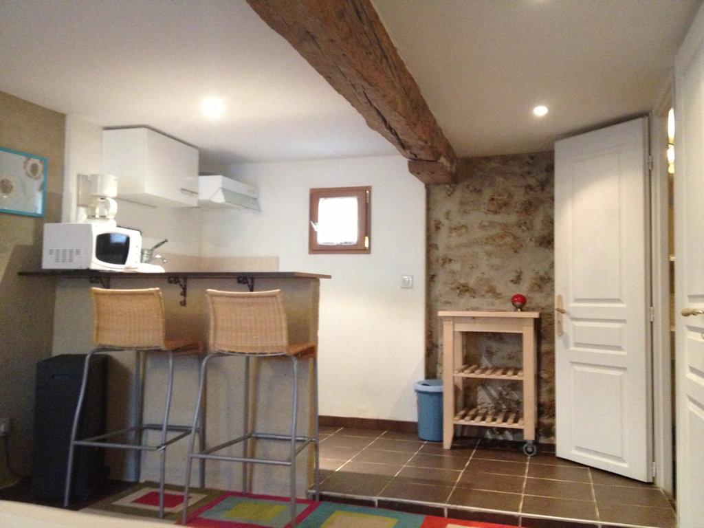 Studio Meuble Proche Versailles Apartment Saint Forget