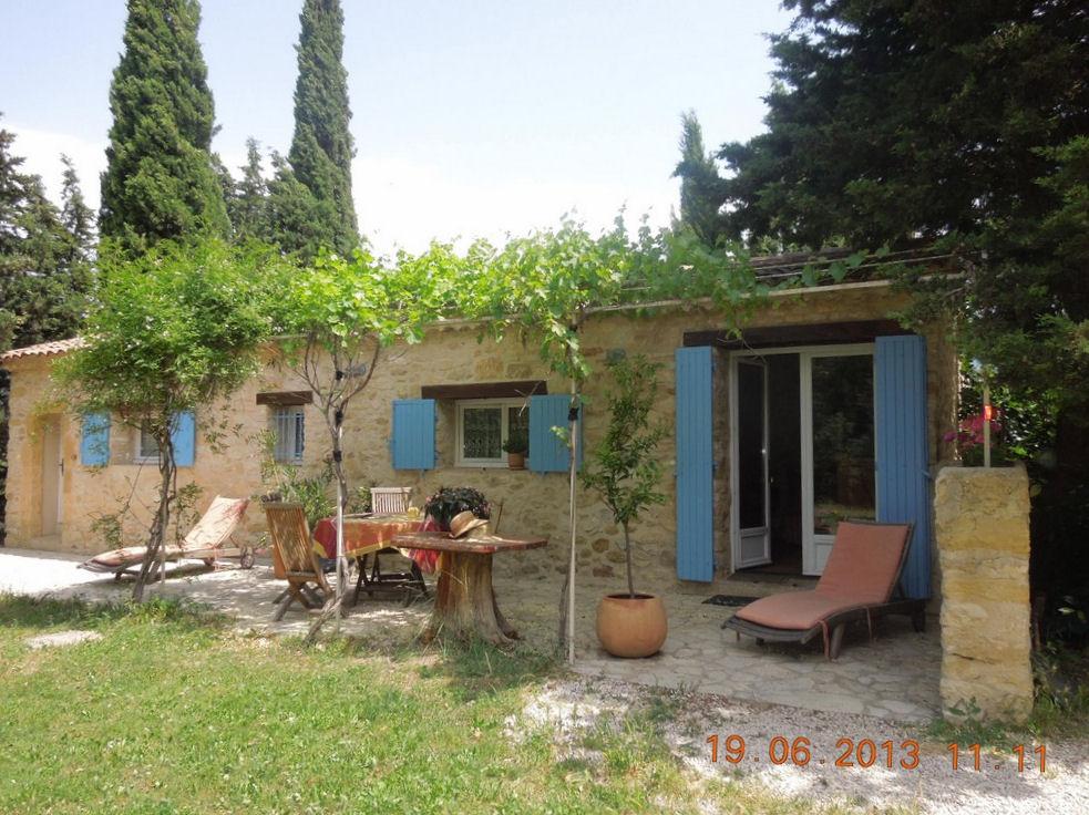 La Luberonne Le Bastidon House In Lourmarin In Le