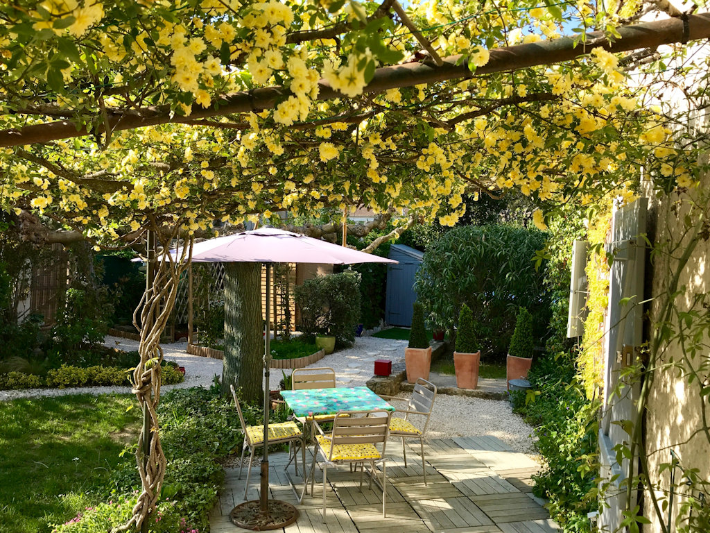Le Jardin, gîte L\'Isle-sur-la-Sorgue, Vaucluse, Provence Alpes Côte ...