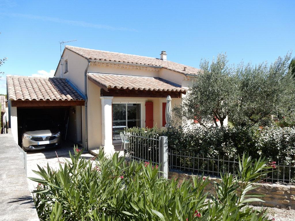 Pitcholine et L\'Olivière, Gîtes 3 *** en Provence, Häuser Grillon ...