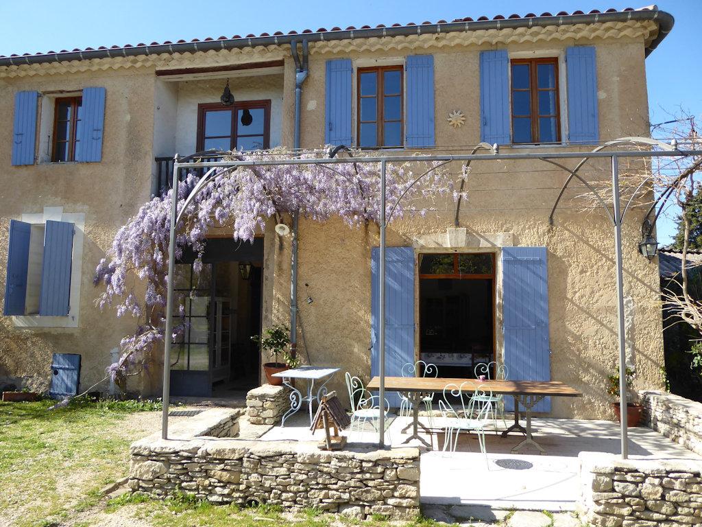 Mas La Vitalis Studio Rabassier Apartment L Isle Sur La Sorgue  # Bibliotheque Luberon