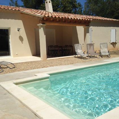 Gite Les Rabassiers Villa A Pernes Les Fontaines Dans Le Vaucluse
