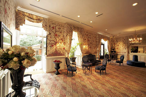 Hotel Opera Toulouse Restaurant