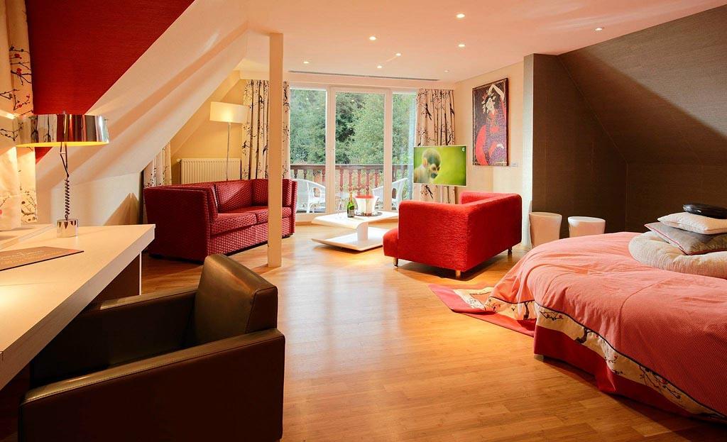photos de l 39 hotel le clos des d lices restaurant spa ottrott. Black Bedroom Furniture Sets. Home Design Ideas