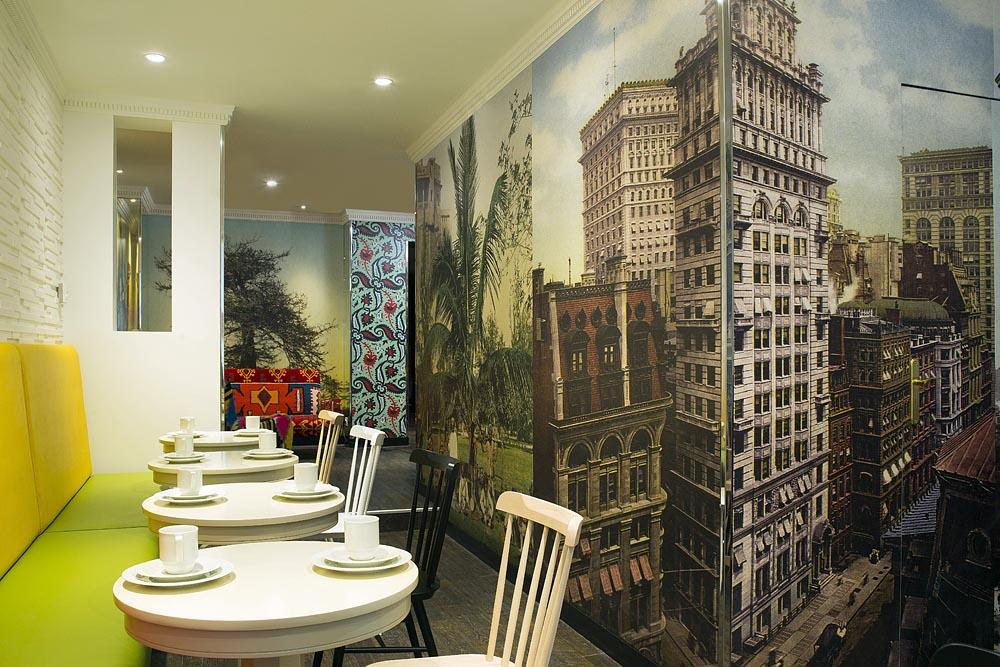 Photos de l 39 hotel du continent paris - Hotel continent paris ...