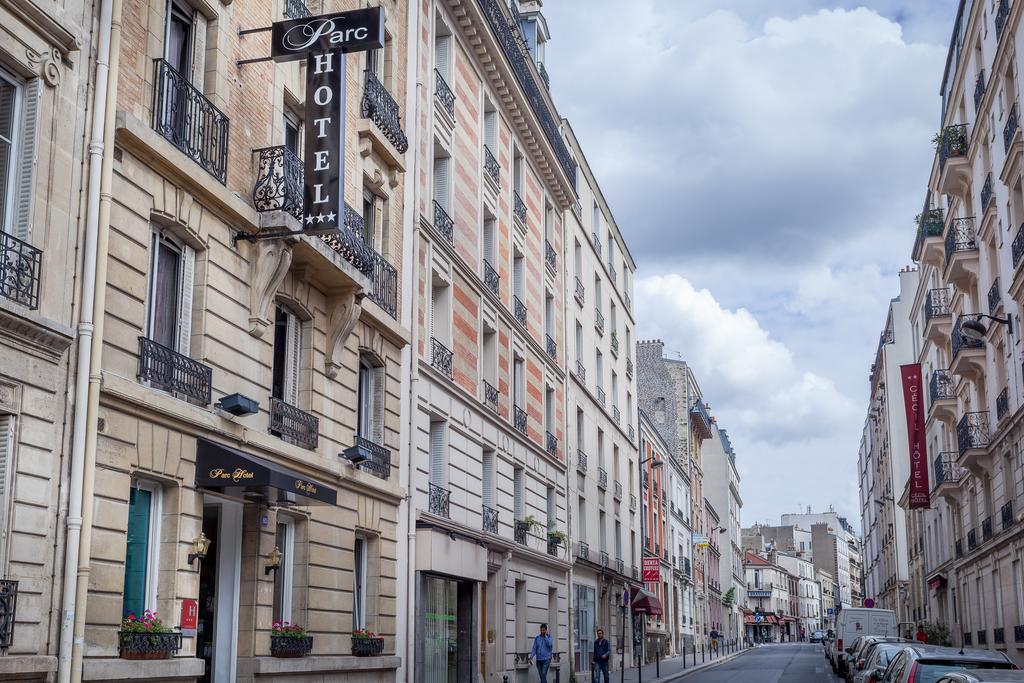Photos Du Parc Hotel Paris