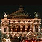 Opéra - Palais Garnier