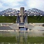 Palais omnisports Bercy